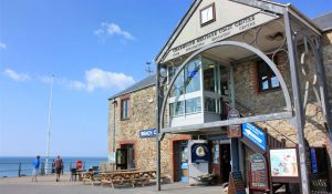 Charmouth Heritage