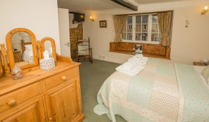 Thorncombe Room