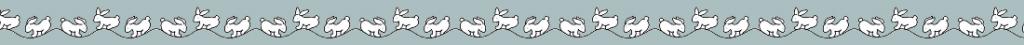 bunny-row