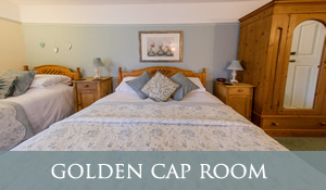 B&B in Chideock - Golden Cap