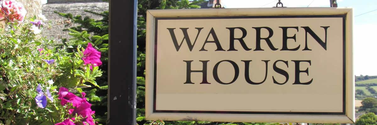 warren-house-sign