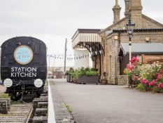 The Station Kitchen, West Bay