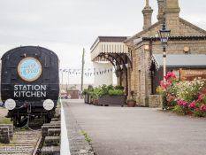 The Station Kitchen, West Bay
